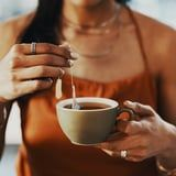 Sipping These 5 Warm Teas Can Help With Bloating After a Big Meal
