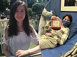Children's nurse, 29, forks out £40,000 for multiple sclerosis therapy in MEXICO