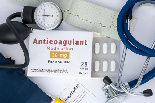 Andexxa Enters Guidelines for Bleeding on Oral Anticoagulation