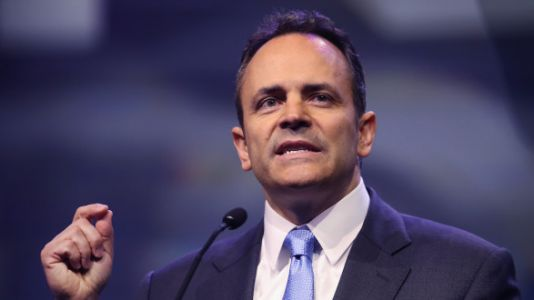 Kentucky Governor Says America's 'Getting Soft' For Closing Schools During Polar Vortex