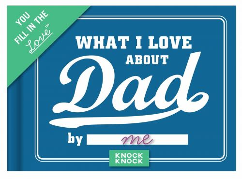 10 Valentine's Day Gifts For Dad 'Cuz Fatherhood Ain't Easy Either
