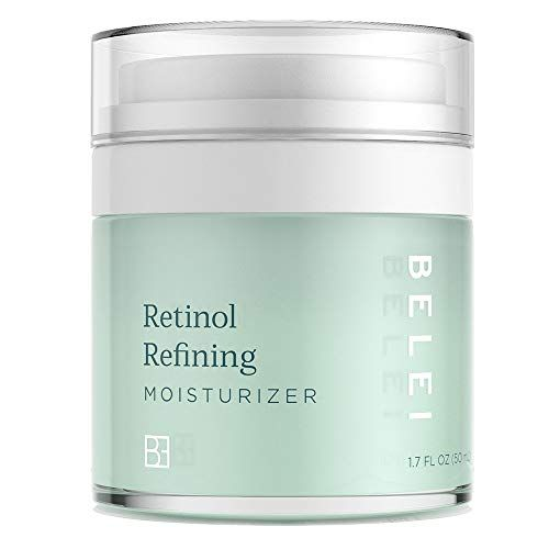 This Retinol Moisturizer Is The Reason Why I Have Good Skin Days Every Day