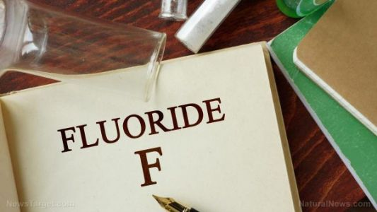 Here's how fluoride destroys your health in obvious, and not so obvious, ways