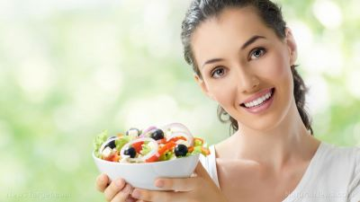 Plant protein found to reduce reproductive health problems in women