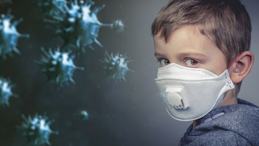 COVID TORTURE: Canadian medical group wants to imprison young children who might have been exposed to coronavirus