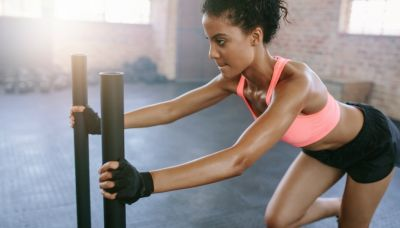 Give The Treadmill A Break: 10 Reasons You Need To Get Into Strength Training