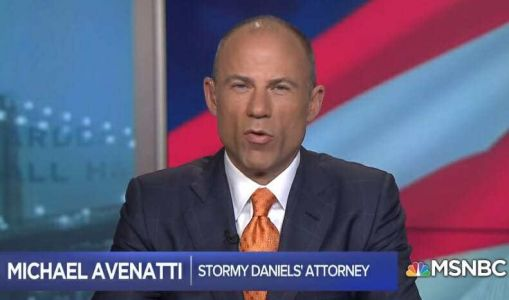 BREAKING: Michael Avenatti, former attorney of Stormy Daniels who tried to destroy Trump, charged with extortion threats against Nike