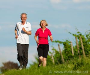 Combine 4 or 5 Healthy Lifestyle Traits Keeps Alzheimer's at Bay