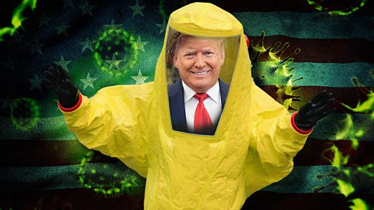 If President Trump had listened to Natural News instead of believing Fox News, he wouldn't now be reversing his position on the severity of the coronavirus epidemic