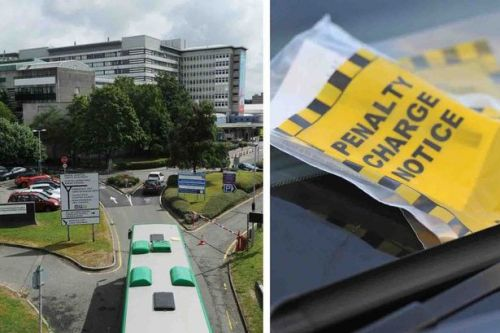 University Hospital of Wales staff forced to pay £26,000 in legal fees over parking tickets