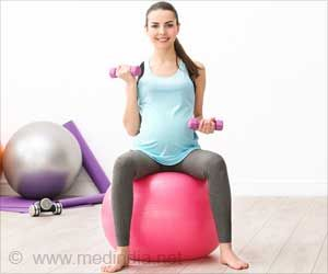 Women's Special: Warm Shower, Exercise Help You Relax During Pregnancy
