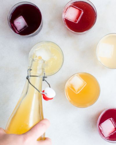 Fermented Drinks (What They Are, Why They're Good and How to Make Them)