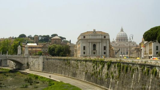 Vatican caught up in money laundering scheme involving hospitals and charities