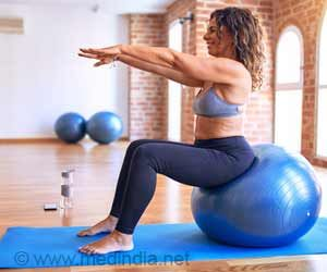 High-strain Exercise Tied to Very Early Pregnancy Loss