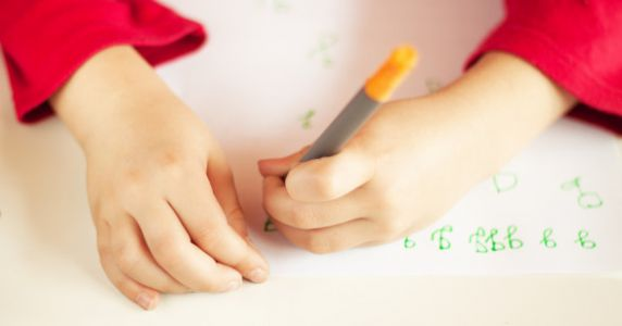 Cursive Is Making A Comeback In Elementary Schools And It's About Time
