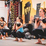 This Is the Only Group Fitness Class That Actually Kept Its Promise and Changed My Body