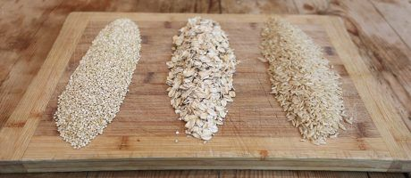 Benefits of Oatmeal for Fatty Liver Disease