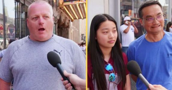 Watch These Dads Scramble For Basic Facts About Their Kids And Die Laughing