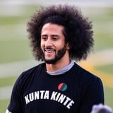 Colin Kaepernick Is Partnering With Disney For a Docuseries and Major Multi-Platform Deal
