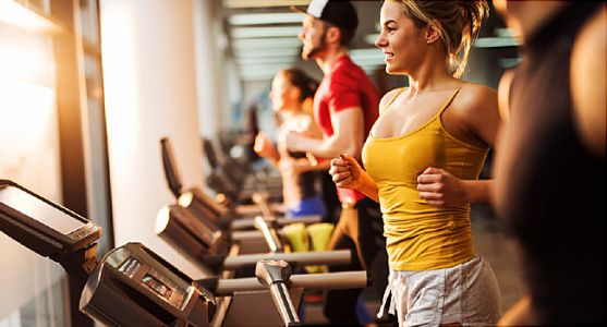Workouts: A Way to Ease Severe Chronic Anxiety?