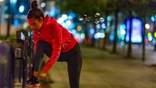 The Best Workout Gear For When It's Dark And Cold Outside