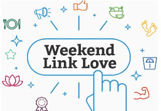 Weekend Link Love - Edition 512