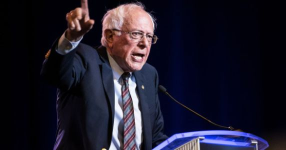 Bernie Sanders Has A Plan To Cancel Entire 1.6 Trillion Student Loan Debt