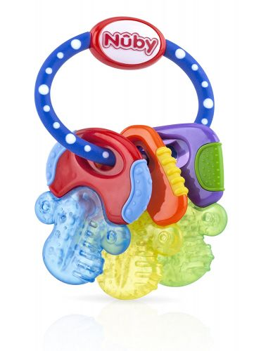 Chew On This! The 10 Best Teething Toys For Every Baby