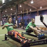Ever Wonder How Many Calories You Burn From Rowing? Here's Your Answer