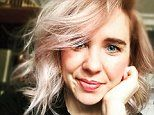 Writer discovers a cyst with hair and teeth was the root of her crippling period pains