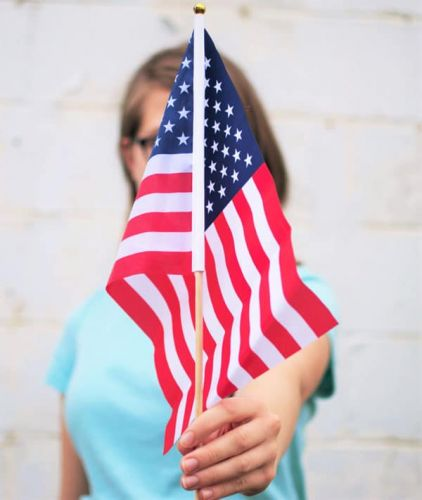 Being A Good American Doesn't Mean Being A Bad Human