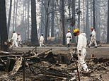 Health threats of California wildfires: How smoke, dust and toxic fungus pose long-term risks