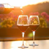 This Expert Says Wine Is Actually Good For You, and We'll Cheers to That