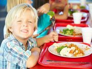 Timing of Lunch, Recess May Determine What Kids Eat