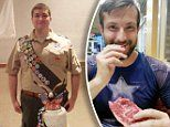 Former obese vegan now ONLY eats raw liver, mince and bone marrow