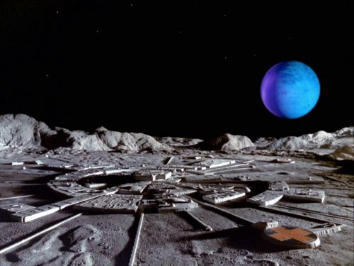 Are people really considering going to the moon. to mine?