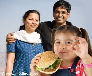 Mom or Dad: Whose Lifestyle Changes Affect Their Child's Weight?