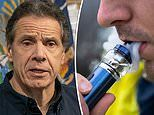 New York doctors urge Governor Andrew Cuomo to ban all tobacco products
