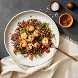 The Mediterranean Diet Focuses on Lean Sources of Protein - Here's Exactly What That Means