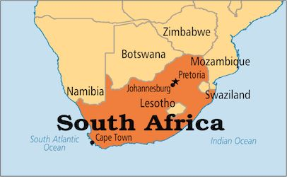 South Africa hit by deadliest listeriosis outbreak in history