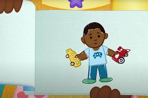 Why Our Family Loves Daniel Tiger's New Friend