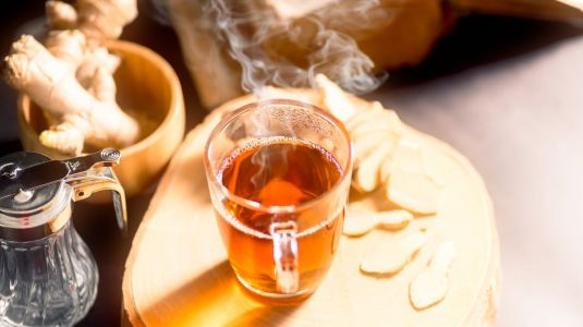 4 Herbal Tonics to Rejuvenate Your Health