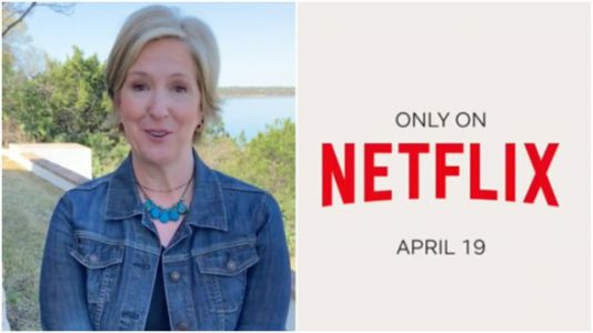 Social Scientist Brené Brown Is Getting Her Own Netflix Special