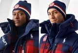 Take a Look at Ralph Lauren's 2022 Team USA Olympic Games Closing Ceremony Outfits