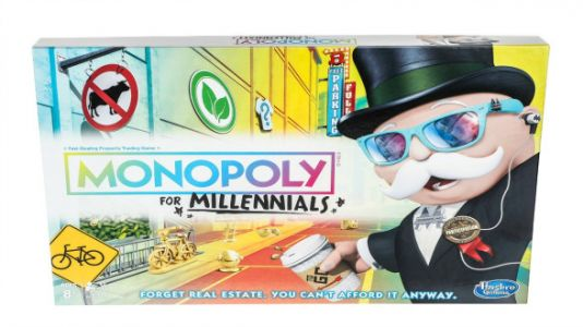 Here's The Updated Classic Game Every Millennial Needs In Their Life