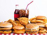 Melanoma can be prevented by eating fast food