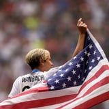 What Abby Wambach's Salary Before Retirement Tells Us About the Gender Pay Gap in Soccer