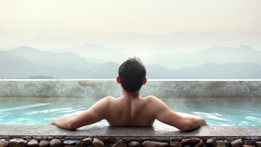 Scientists suggest therapeutic bathing to treat atopic dermatitis