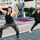 """Get Your Cardio in With The Fitness Marshall's Newest Dance Workout to """"Throw a Fit"""""""