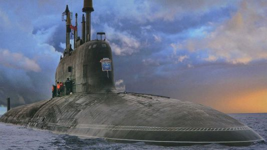 Russian submarine armed with Poseidon nuclear drones to be deployed in the Pacific